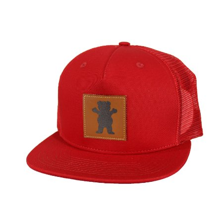 Boné Grizzly Trucker hat