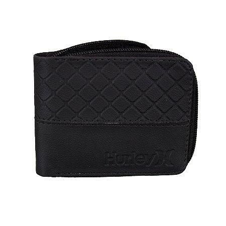 6e74913c0 Carteira Hurley Zipper - Beco Skate Shop