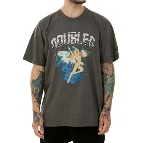 Camiseta Double-G Anjo