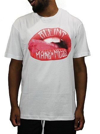 Camiseta Blunt Mou