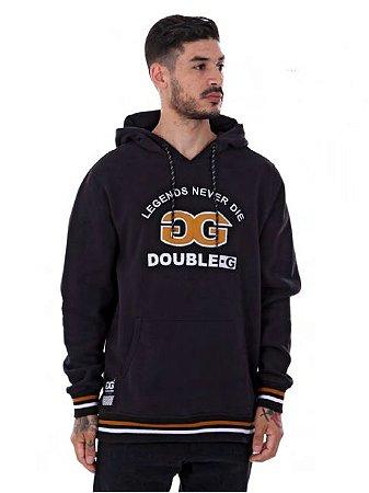 Moletom Double-G DBG Special