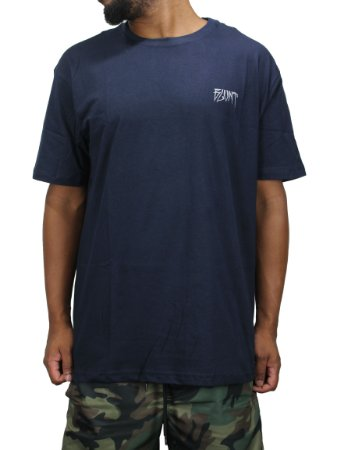 Camiseta Blunt Logo blun