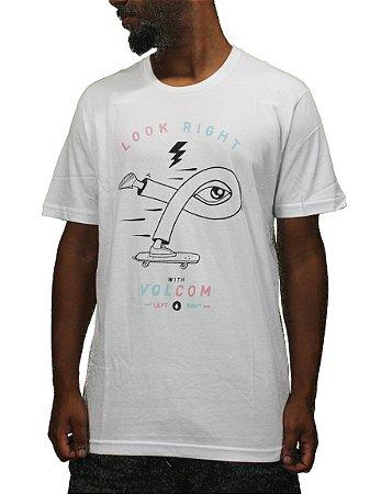 Camiseta Volcom Fitlook