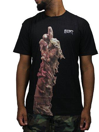 Camiseta Blunt middl