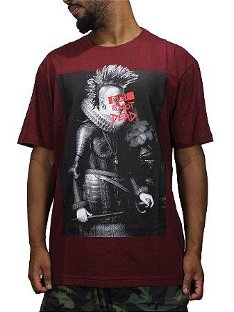 Camiseta Blunt IS