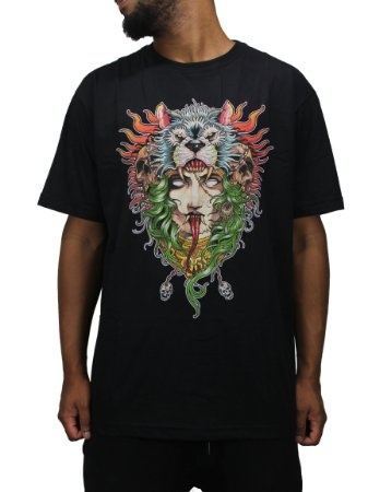 Camiseta Blunt benv