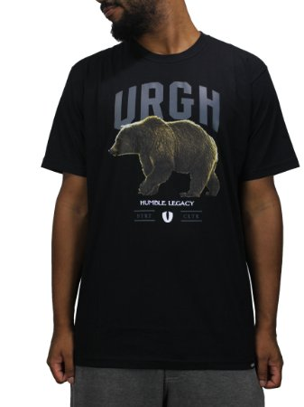 Camiseta Urgh Bear