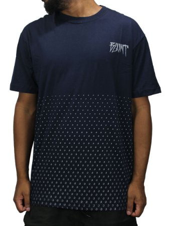 Camiseta Blunt Bitmao