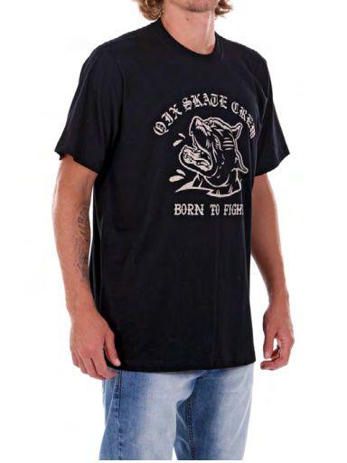 Camiseta Qix Dogtown