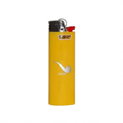 Isqueiro Blaze Bic Amarelo