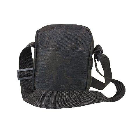 Bolsa Tiracolo Mess Life Style Camo black
