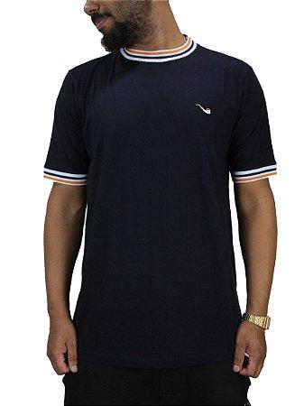 Camiseta Blaze Retro Preta R2