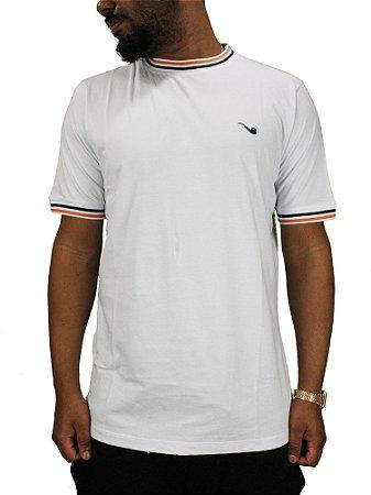 Camiseta Blaze Retro Branca R2