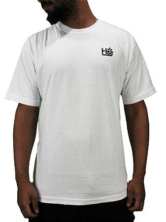 Camiseta Habitat logo