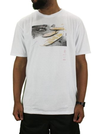 CAMISETA HURLEY RIPPERS