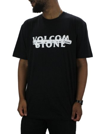 CAMISETA VOLCOM CROSS