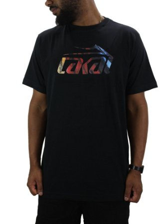Camiseta Lakai Color