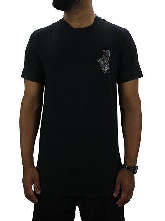 Camiseta Faith Selvagem urbano
