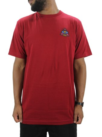 Camiseta Circa Olho