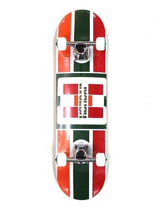 Skate Hondar Montado