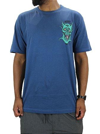 Camiseta blunt Dem