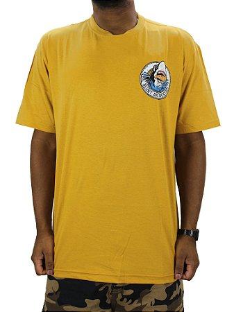 Camiseta Blunt Shark