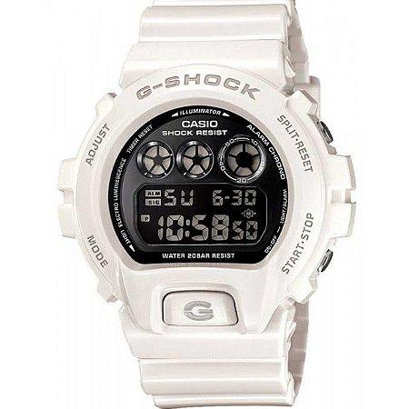 Relógio Digital G-SHOCK DW-6900NB-7DR