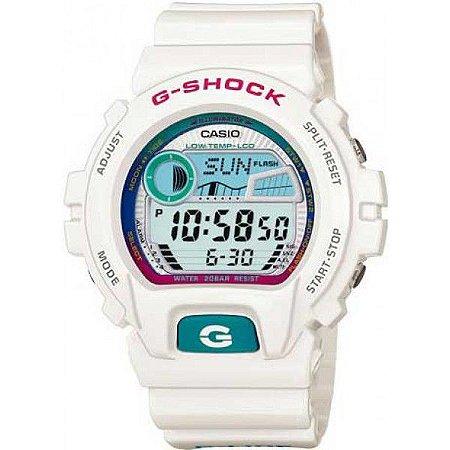 Relógio G-SHOCK Tábua de Maré GLX-6900-7DR