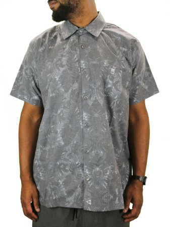 Camisa Wave Giant Mescla floral