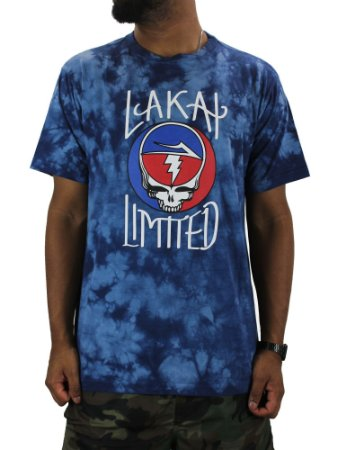 Camiseta Lakai Dead