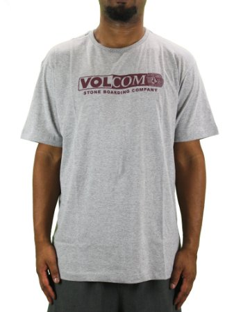 Camiseta Volcom Harsh Fade