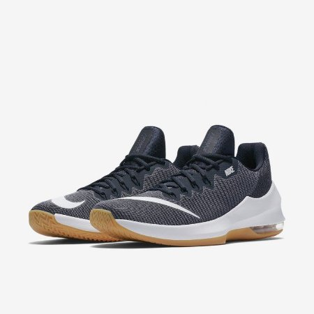 "Tenis Nike Air Max Infuriate 2 Low ""Dark Obs"""