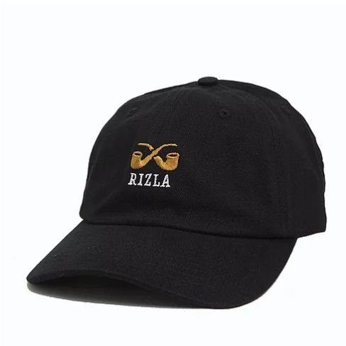 Boné Blaze x Rizla Strapback black
