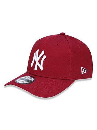 Boné New Era 920 New York Yankess Red