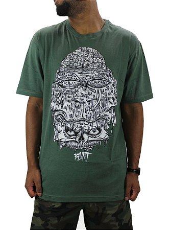 Camiseta Blunt Zumbi Dan