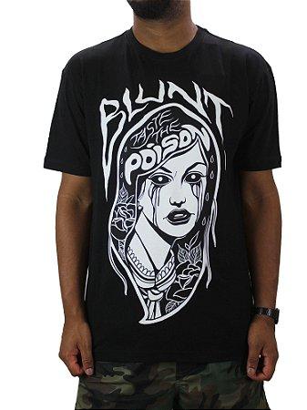 Camiseta Blunt Poison