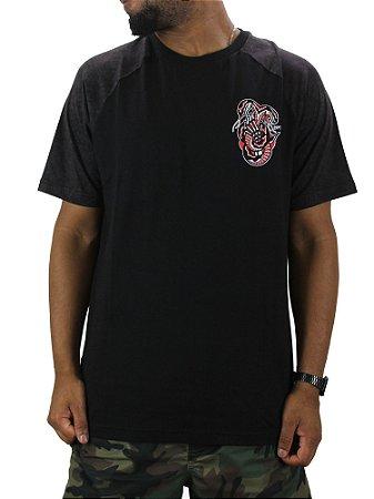 Camiseta Blunt especial snake
