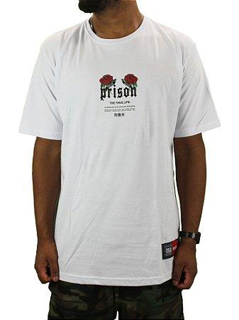 Camiseta Prison True Love