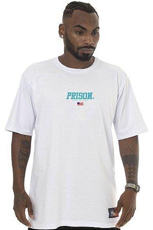 Camiseta Prison Ny