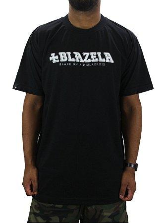 Camiseta Blaze x Rizzla Rizlacroix