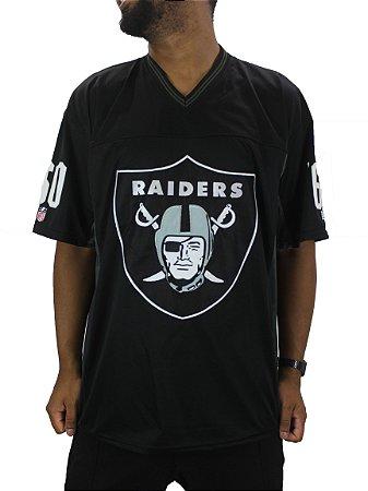 Camiseta New Era OAKRAI RAIDERS