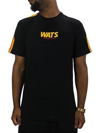 Camiseta Wats gringa