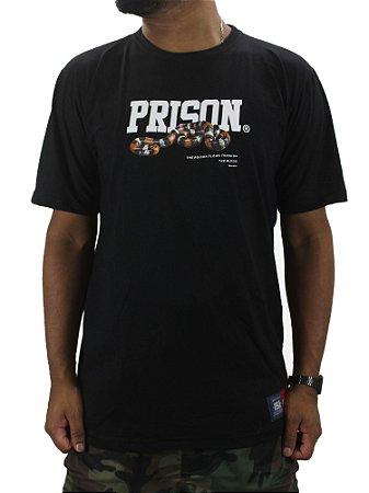 CAMISETA PRISON SNAKES