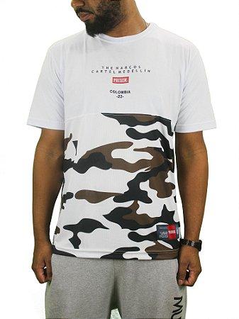 camiseta prison cartel medellin