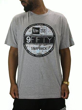Camiseta New Era 9fifty