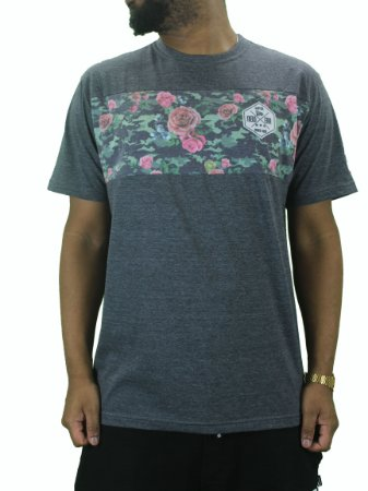 CAMISETA NEW ERA FLOWER