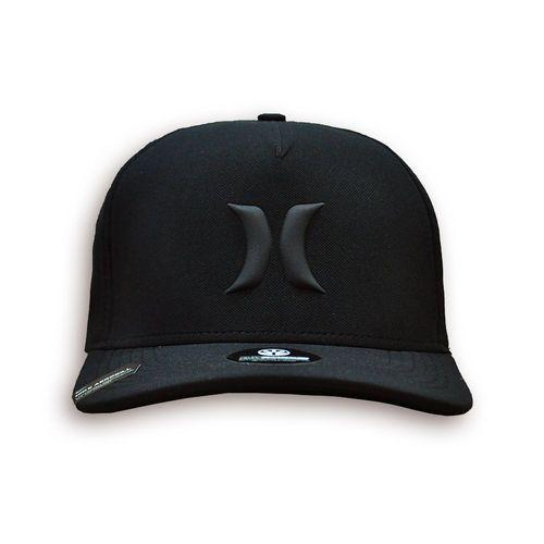 boné hurley drift simbol black