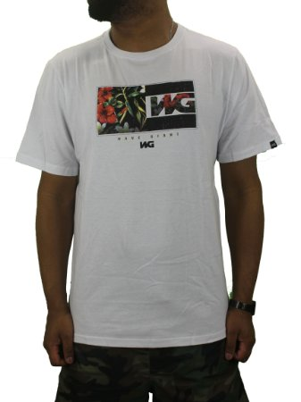 CAMISETA WAVE GIANT NATURAL