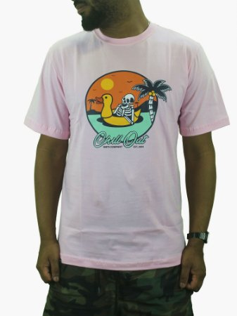 CAMISETA WATS COLLORS CHILL OUT