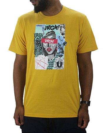 camiseta urgh  information